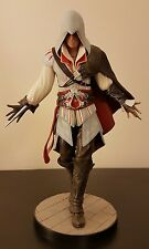 Ezio Auditore Statue - Assassin's Creed 2 Collectors Edition