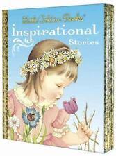 Little Golden Books: Inspirational Stories, Various, Good Book
