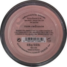 NEW BARE MINERALS All-Over-Face-Color - Rose Radiance 0.85g/0.03oz