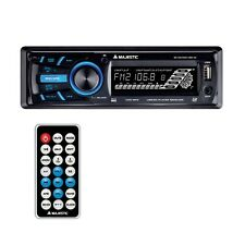 MAJESTIC AUTORADIO MECHLESS USB SD245RDS