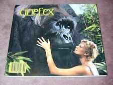 CINEFEX # 76 - Mighty Joe Young, What Dreams May Come