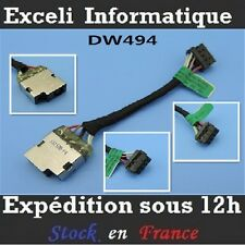 Connecteur alimentation Cable HP Pavilion 11 x360 Connector Dc Power Jack