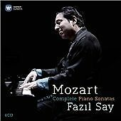 Mozart: Complete Piano Sonatas NEW & SEALED