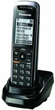 Panasonic KX-TGP500 KX-TGP550 Additional Cordless SIP Phone VoIP Ethernet