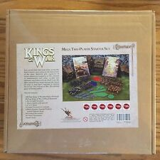 Kings Of War: Mega Two-player Starter Set