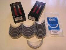 King Rod Main Bearings Kit 7MGTE Toyota Supra JDM MK3