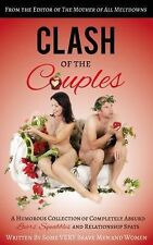 Clash of the Couples (2014, Paperback)