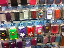100+ MIX ITEM CASES WHOLESALE JOB LOT MOBILE PHONE ALL NEW