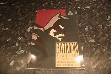 batman year one by frank miller paperback  graphic novel