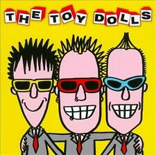 Album After the Last One TOY DOLLS Punk CD 2012 Secret NELLIE THE ELEPHANT OI