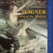 An Introduction to Wagner: The Ring of the Nibelung, New Music