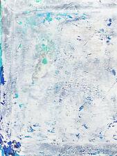 JOAQUIM BOLÍBAR, Acrílico y técnica mixta, 46 x 55 cm.