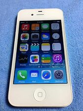 UNLOCKED iPhone 4s 16GB AT&T,T-Mobile, MetroPCS,Straight Talk,GoPhone,TracFone