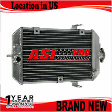 OVERSIZED ATV RADIATOR FOR 01-05 YAMAHA Raptor YFM660 660R FULL ALUMINUM