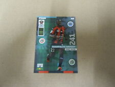Carte Total Panini - Foot 2015/16 - N°276 - Nice - Nampalys Mendy