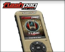 Superchips F5 FlashPaq Tuner 3874 for Jeep 1998-2014 Gas