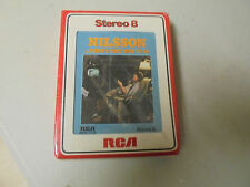 """~SEALED~ 8 Track Tape Stereo 8 NIELSON """"THATS THE WAY IT IS"""""""