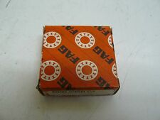 NEW FAG 6000.2RSR.C3 DEEP GROOVE BALL BEARINGS