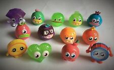 MOSHI MONSTERS – 13 x FIGURES – SERIES 2