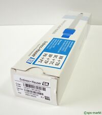 • ENDRESS+HAUSER CPS71-1BC2ESA -FS- CeraGel Analoger pH-Sensor #GO