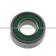 10Pcs 5x11x 4mm MR115-2RS MR115RS Rubber Sealed Ball Bearing Model Miniature CF