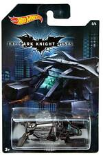 2015 Hot Wheels Batman Series #5 Batman The Dark Knight Rises The BAT