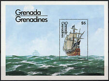 Grenadines Of Grenada 1984 SG#MS613 Ships MNH M/S #A89309