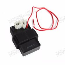 New AC And DC Universal 6 PIN CDI Box Fits CG 125 150 200cc 250cc Dirt Bike ATV