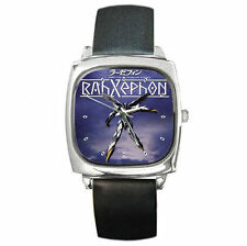Anime Manga RahXephon photo leather wrist watch