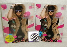 Show Luo Good Show Count on Me Taiwan Ltd CD+DVD+52P+Sticker (Autograph Ver.)