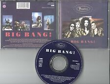 Fuzzbox CD BIG BANG (c) 1989