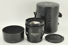 *Excellent+++* Minolta AF 85mm f/1.4 for Sony Alpha w/ Hood from Japan #0755