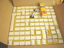 lot of 100x EY87 Philips by Mullard tubes, NEW ! lotto valvole tv nuove