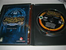 PC DVD THE LORD OF THE RINGS ONLINE MINES OF MORIA