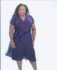 Tanisha Thomas Signed Autographed 8x10 Photo Crazy Talk  B