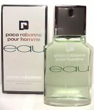 EAU Paco Rabanne Pour homme EDT Eau De toilette for Women New 50ml 1.7 fl. oz.