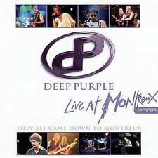 DEEP PURPLE-THEY ALL CAME DOWN T CD NEW
