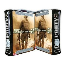 NEW COD MW2 vinyl decal Sticker Skin cover case for xbox360 Console wy97
