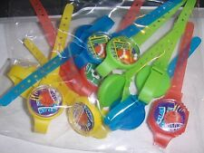 24 Sports Mini Puzzle Watch Birthday Party Carnival Favors