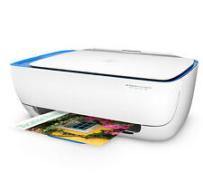 HP DeskJet 3636 All-in-One Inkjet Multifunction Printer/Copier/Scanner sr