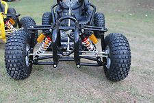 Drift Go Kart Off road dune Buggy.ATV 9hp-270cc Performance Model. Longer Frame.