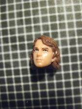 STAR WARS ANAKIN SKYWALKER BALL JOINTED HEAD FOR FIGURES CUSTOMS VERSION II
