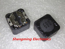 10PCS Shielded Inductor SMD Power Inductors CD127 68uH 680 12x12x7mm