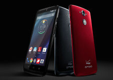 Imported Motorola Droid Turbo 64GB Ballistic Nylon CDMA/GSM 21MP CAMERA 3GB RAM