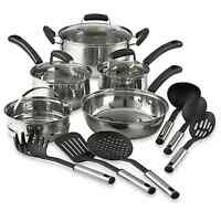 14 Piece Kitchen Cooking Kit