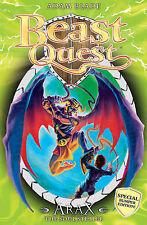 Arax the Soul Stealer (Beast Quest), Adam Blade
