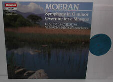 ABRD 1272 Moeran Symphony In G Minor Ulster Orchestra Vernon Handley