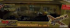 Ultimate Soldier German 1/32  32x  Messerschmitt ME-109-E4 wasp squadron sealed