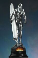 "Bowen SILVER SURFER Painted full size 14"" statue bust Avengers Fantastic Four"