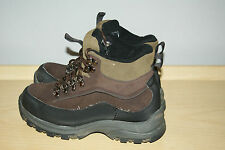 COUGAR BOOT Women's Winter Snow ankle boots working shoes Athletic Size 7 brown